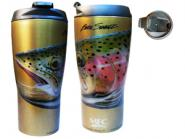 MFC Vacuum Coffee Mug - Sundells  Starlight Rainbow