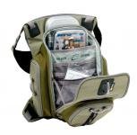 William Joseph MAG Serie Current Chest Pack