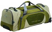 William Joseph Tasche Odyssey Rolling Duffel Bag