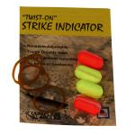 Cortland Slip on Strike Indicator Small