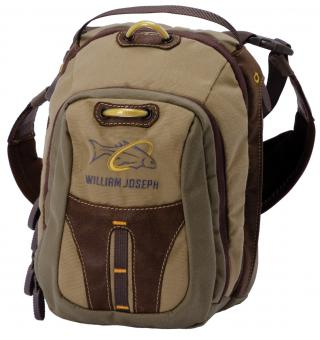 William Joseph Old School Chest Pack