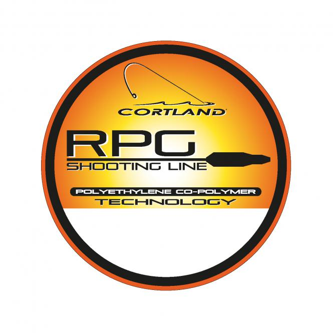 Cortland RPG Shooting Line with PE+ Technologie 20/30#